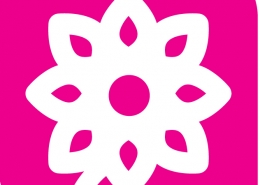 Sustainable Crediton logo flower