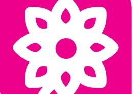 Sustainable Crediton logo flower