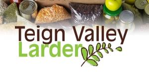 Teign Valley Larder