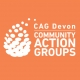 CAG Devon. Community Action Groups
