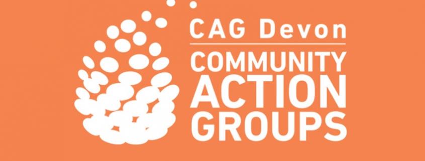 CAG Devon. Community Action Groups