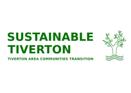 Sustainable Tiverton - Tiverton Area Communities Transition